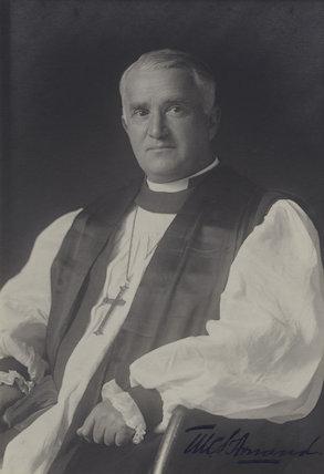 Melville Charles James
