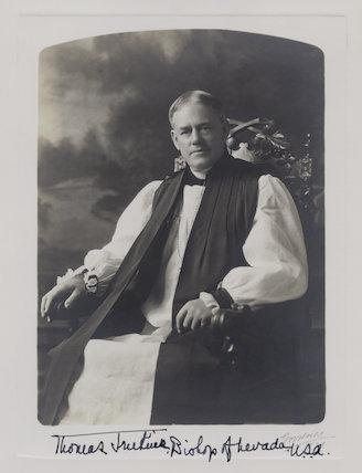 Thomas Jenkins