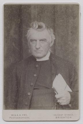 Edward Ralph Johnson