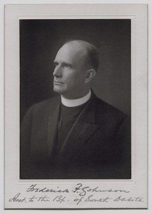 Frederick Foote Johnson