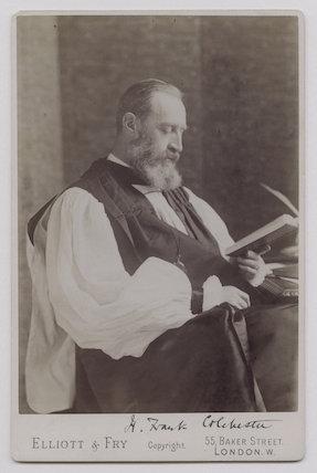 Henry Frank Johnson
