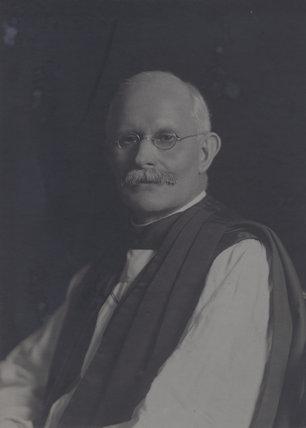 Frank Melville Jones