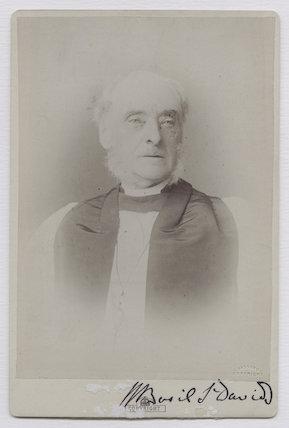 William Basil Jones