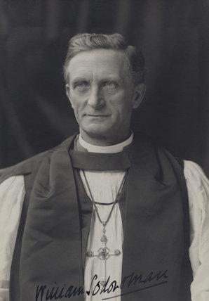 William Stanton-Jones