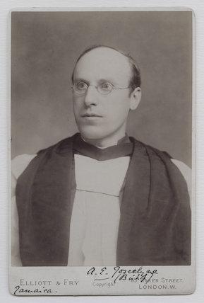 Albert Ernest Joscelyne