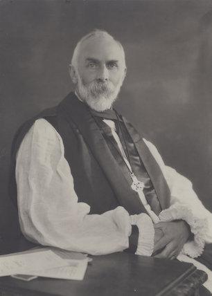 Gilbert Cunningham Joyce