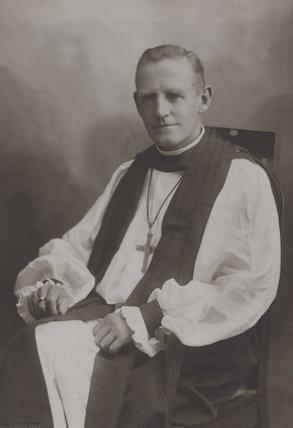 Arthur Baillie Lumsdaine Karney