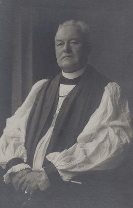Frederic William Keator