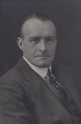 Sir (Alexander) Frederick Whyte