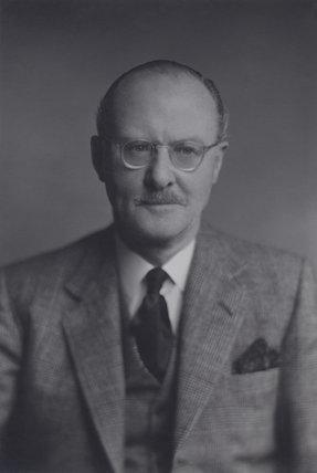 Sir John Fullerton Evetts