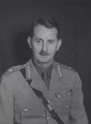Sir Robert Withers Ewbank