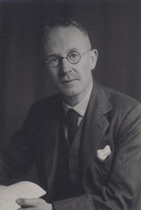 Alfred Cyril Ewing