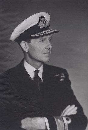 Sir (Robert) Alastair Ewing