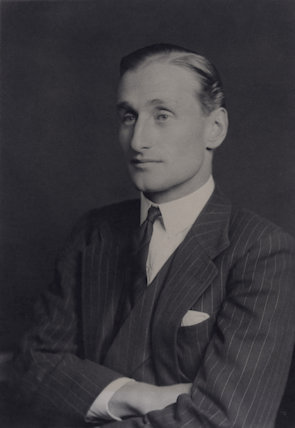 David George Brownlow Cecil, 6th Marquess of Exeter