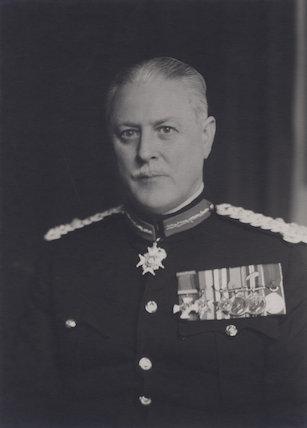Kenneth Godfrey Exham