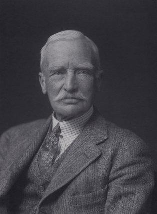 Sir Harry Charles Augustus Eyres