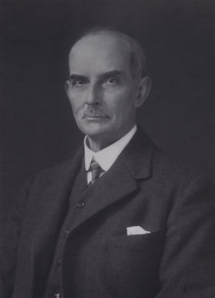 Sir Patrick James Fagan