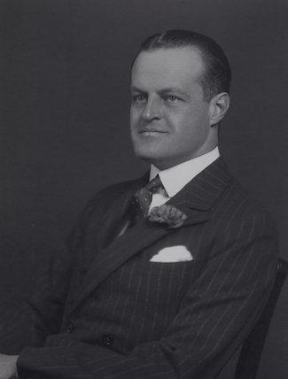 Urban Huttleston Rogers Broughton, 1st Baron Fairhaven