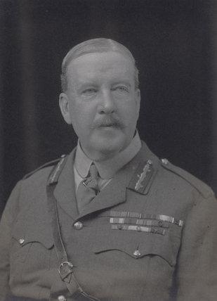 William Ernest Fairholme