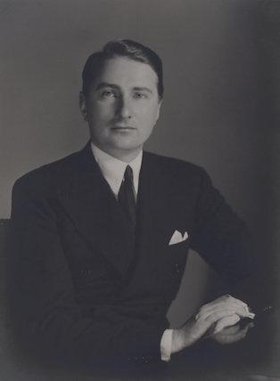 (Alexander) Gavin Henderson, 2nd Baron Faringdon