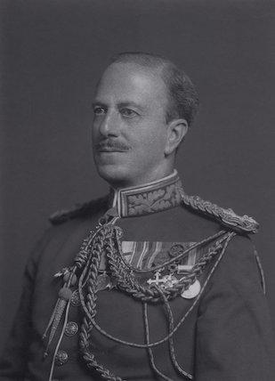 George Jasper Farmar