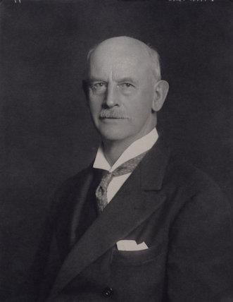 Sir John Bretland Farmer