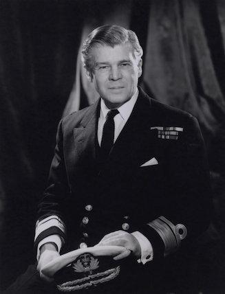 Kenneth Haydn Farnhill