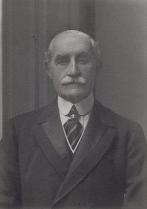 Horace Brand Farquhar, 1st Earl Farquhar