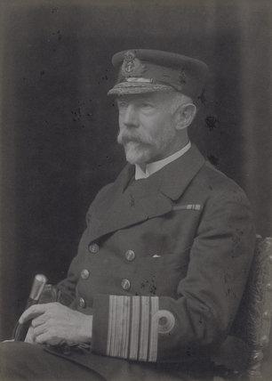 Richard Bowles Farquhar