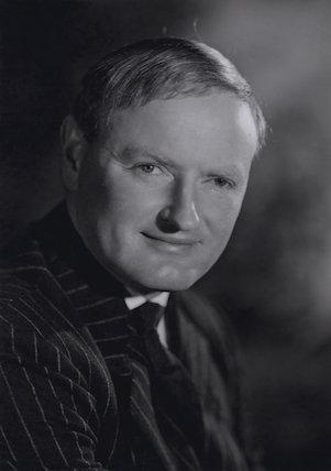Sir John Arnold Farr