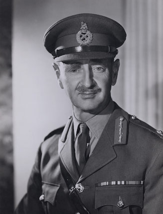Ralph Henry Farrant