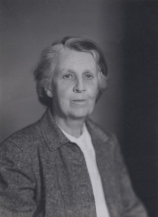 Dame Frances Margaret Farrer