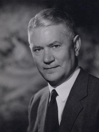 Sir Percy Faulkner