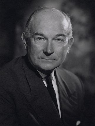 Sir Neville Major Ginner Faulks