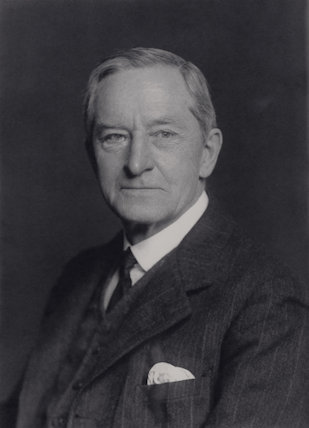 Sir Bryan Godfrey Godfrey-Faussett