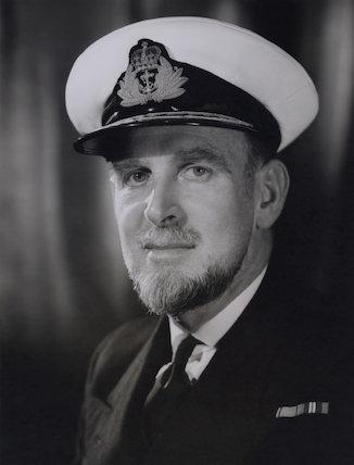 John Bayley Holt