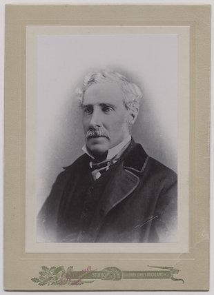 Sir George Grey