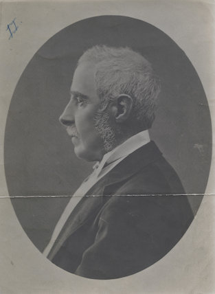 Sir George Grey