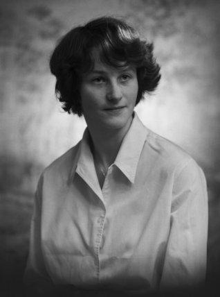 Lady Sarah Teresa Mary Solly (née Lytton)