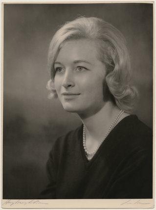 Rosemary Jane Varley (née Barber)
