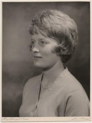 Margaret Anne Whitehurst (née Barber)