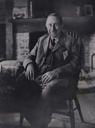 Ralph David Blumenfeld