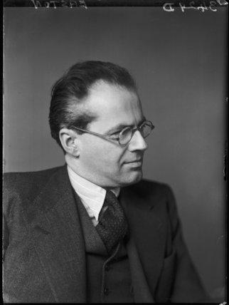 Hugh Ray Easton