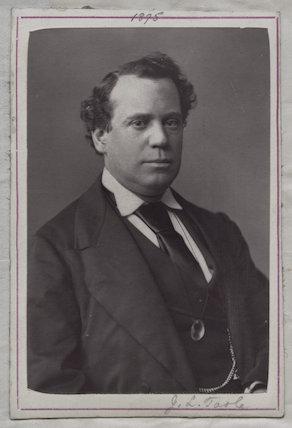 John Lawrence Toole