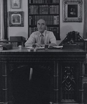 Dornford Yates (Cecil William Mercer)