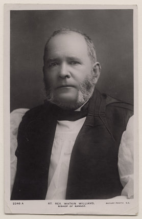 Watkin Herbert Williams