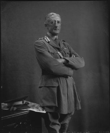 Sir Percy Zachariah Cox