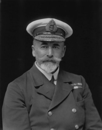 Sir Allan Frederic Everett