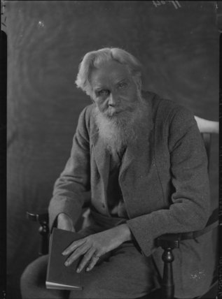 Henry Havelock Ellis