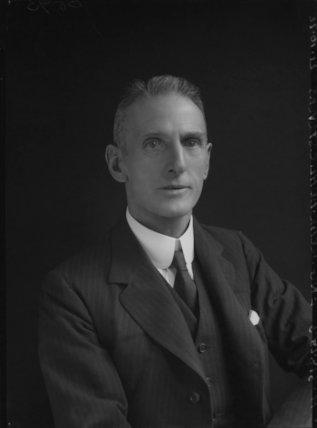 Charles Stevens